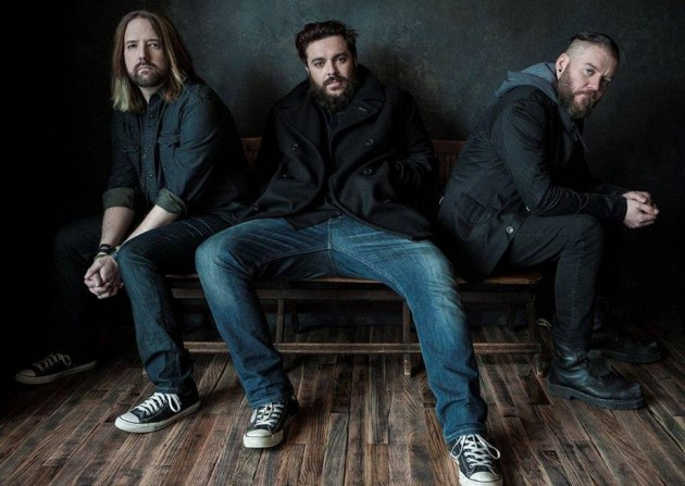 SEETHER 2014 PHOTO